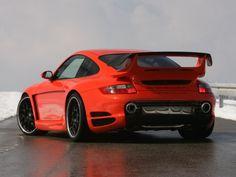 Porsche 911 #porsche #tuning