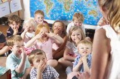 10 technieken om de energie van je kind te gronden en in balans te brengen