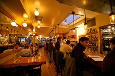 Au Pied de Cochon restaurant Montreal