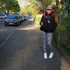 Preungesheim 435 Cute Girl Outfits, Kanken Backpack, Longchamp, Cute Girls, Fashion Backpack, Instagram Posts, Pretty Girls