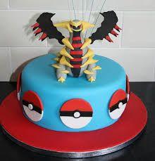 """Résultat de recherche d'images pour """"gateau pokemon"""""""