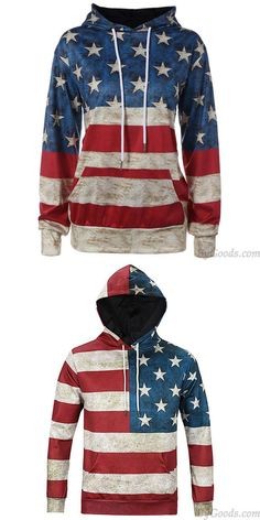 Material:SpandexColor:A/BFashion Element: Printing/Flag of the United States/the Stars and the Length: Cute Sweaters, Cardigan Sweaters For Women, Girls Sweaters, Long Sweaters, Pullover Sweaters, Sweatshirt, Winter Jackets Women, Coats For Women, American Flag Leggings