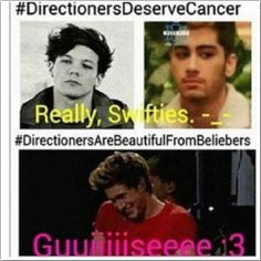 GUISEEE<3 <<<< Thank you so much Beliebers <3 we love you guys!!! I'm so glad we are here for eachother and support one another <3 DIRECTIONERS AND BELIEBERS ARE THE BEST FANDOM FAMILY'S EVER <3