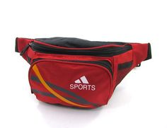 Outdoor Waist Bag Polyester High-quality