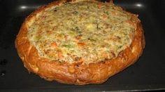 Gevuld Turks Brood recept | Smulweb.nl