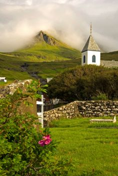 Ferry-overtochten Faroer eilanden