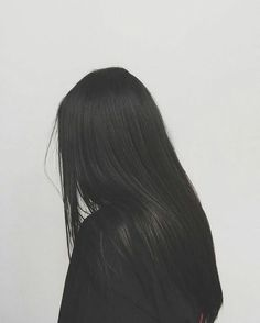 Image discovered by Find images and videos about hair, black and aesthetic on We Heart It - the app to get lost in what you love. Cover Wattpad, Girl Wallpaper, Screen Wallpaper, Anime Art Girl, Girl Photography, Cute Wallpapers, Photos, Pictures, Hair Color
