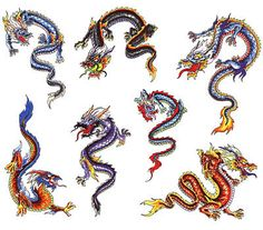 Image result for japanese dragon embroidery