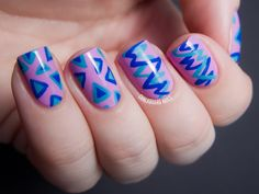 Nails are awesome