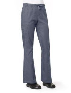 30962d234054d Ripstop Cargo Flare Pant Scrubs Uniform, Womens Scrubs, Scrub Pants,  Carhartt, Flare