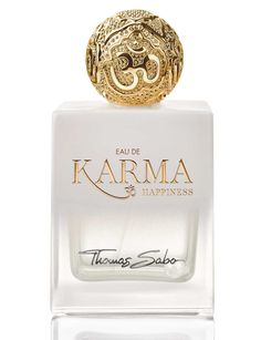 Eau de Karma Happiness Thomas Sabo parfem - novi parfem za žene 2017 THE THRILL OF NEW SCENTS 30-Day Supply of any Designer Fragrance Every Month for Just $14.95