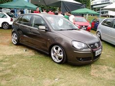 Volkswagen, Polo, Bike, Cars, Bicycle, Polos, Autos, Bicycles, Car