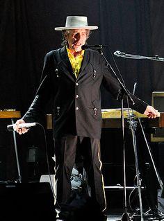 Por que ir ao show de Bob Dylan?