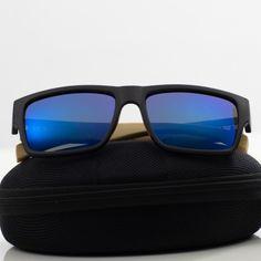 42aa4a6754 Μοντέρνα polarized γυαλιά ηλίου με μπράτσα σε μορφή ξύλου Γυαλιά Ηλίου  Oakley
