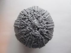 This Mama Knits: Rib-It Hat Free pattern
