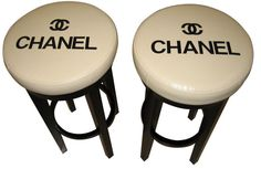 Yes Yes Yes= Chanel Home   (Oracle Fox)