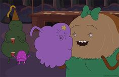 Or your sexual orientation. | 21 Important Lessons Lumpy Space Princess Taught Us About Feminism