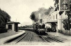 LA VOUTE sur LOIRE (Haute-Loire)