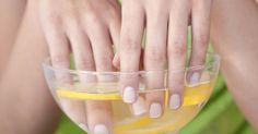 Ecco I 2 Ingredienti Totalmente Naturali Che Favoriscono La Crescita Delle Tue Unghie, Rendendole Più Forti