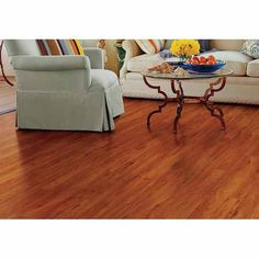 Flooring On Pinterest Laminate Flooring Allen Roth And