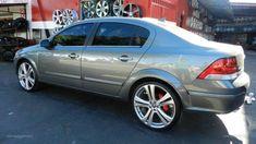 """Chevrolet Vectra 2008 com rodas   aro 20""""  foto 2"""