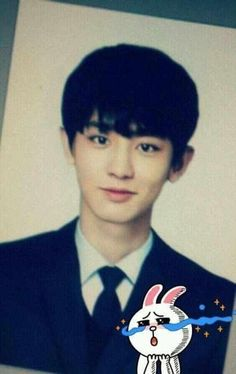 Chanyeol Pre-debut