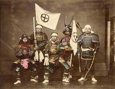 El fotógrafo que retrató Japón cuando todavía era un país prohibido - Japón And More