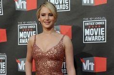 Robadas del iCloud fotos de Jennifer Lawrence y Kate Upton desnudas / LaVanguardia | #readyfordigitalprivacy
