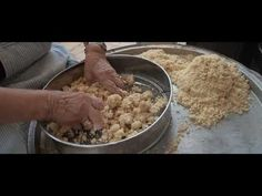 Greek Recipes, Oatmeal, Traditional, Cooking, Breakfast, Easy, Food, Youtube, The Oatmeal