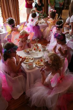 Caroline Grace's Fairy Party 178 | Flickr – Chia sẻ ảnh!