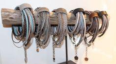 Pimps and Pearls handgemaakte sieraden