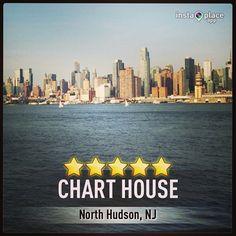 Tolles Essen, unglaublicher Blick.  Chart House, NJ