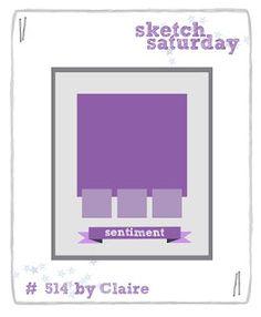 Sketch Saturday: Week #514 with Di's Digi Stamps