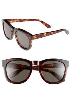 Wildfox 'Classic Fox' 50mm Sunglasses