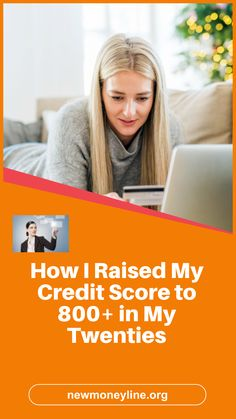 How I Raised My Credit Score to 800  in My Twenties. As most consumers are aware, your credit rating plays a major role in day to day life. It will determine if you will get a credit card, automobile loans and other loans at all, or if you will pay thousands of extra dollars per year in interest rates. These three digits could literally save you thousands of dollars every year, or even cost you hundreds of thousands. #creditscore #goodcreditscore