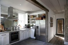 34111.11 Sugarberry-style House - Kitchen