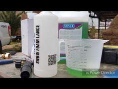 nerta truck wash - YouTube Washing Soap, Red Bull, Drink Bottles, Truck, Youtube, Trucks, Youtubers, Youtube Movies