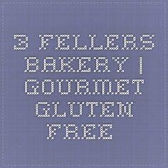 3 Fellers Bakery | Gourmet. Gluten-Free. Richmond