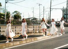 Girls Generation - Seohyun, Yoona, Taeyeon, Yuri  Sooyoung