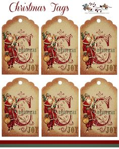 Free Christmas Printables Absolutely Gorgeous I Want To Print And