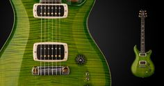Paul Reed Smith Signature Limited