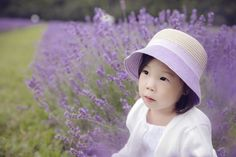 Lavender Farm Trip