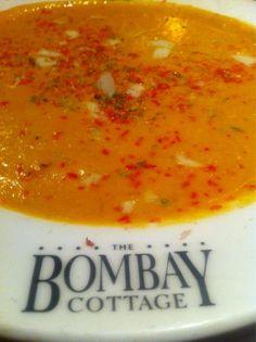 Passanda Curry @ Bombay Cottage, Hamilton    http://houseofherby.wordpress.com/