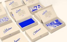 Les Bon Vivants Is All About Minimal Pops Of Color The Dieline Packaging & Branding Design & Innovation News Web Design, The Design Files, Design Blog, Book Design, Sketch Design, Design Concepts, Brand Design, Design Model, Tea Packaging