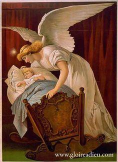Prières aux anges gardiens pour obtenir la guérison, une meilleure santé ou guérir après une maladie