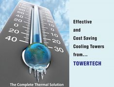 Nowadays The Cooling Tower Is A Necessity For Industries That