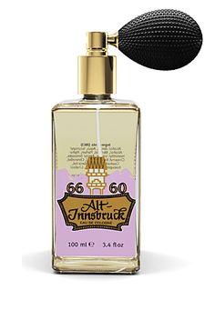Alt Innsbruck Aftershave - kühl wie ein Tiroler Gebirgsbach