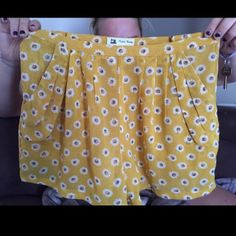 For Sale: Sunflower Shorts  for $38