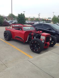 This hot rod is ridiculous!!!