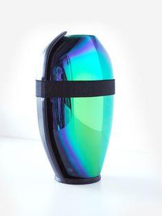 Vase Scarabée